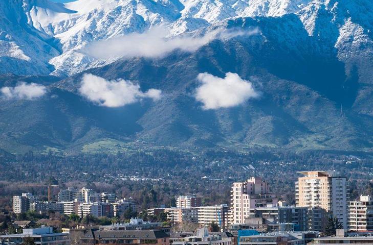 Projeto solar no Chile diminuirá toneladas de emissões CO2